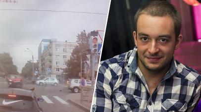 В Петербурге четыре года не могут определить виновника смертельного ДТП