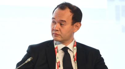 Избитый Мамаевым и Кокориным чиновник ответил, считает ли оскорблением сравнение с корейским певцом PSY