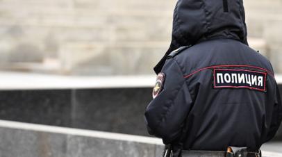 Уволен начальник отдела экономической безопасности УМВД по Екатеринбургу
