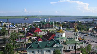 В Ханты-Мансийске проводят проверку сообщений о высаженной из автобуса школьнице