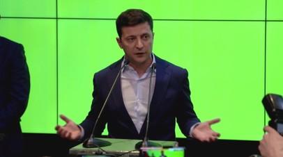 Відповідатиме на питання увесь день: 10 жовтня Зеленський проведе мара