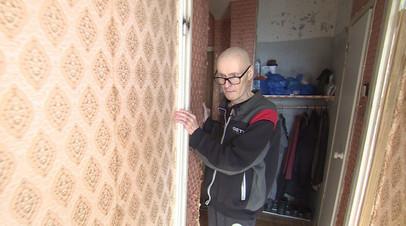 Москвич с тяжёлой формой остеопороза добился статуса инвалида