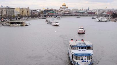 СМИ: На развитие перевозок по воде в России могут направить 282 млрд рублей