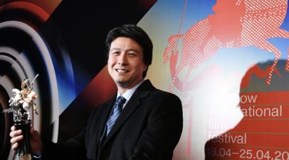 Гран-при ММКФ получил фильм «Тренинг личностного роста»