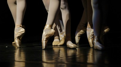 Выступления Имперского русского балета пройдут в Петербурге с 14 июня по 7 июля