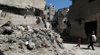 Министр обороны Ирана прокомментировал борьбу с террористами в Сирии