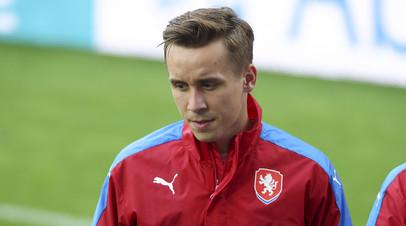 Футбольная ассоциация Чехии отреагировала на смерть Шурала