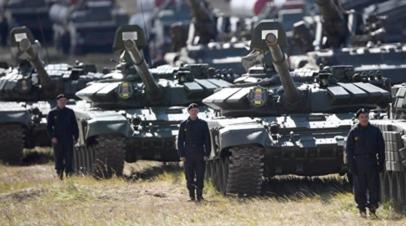 Эксперт оценил рейтинг стран с самыми большими военными расходами