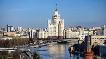 Гидрометцентр рассказал о погоде в России на майские праздники