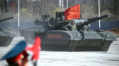 Эксперт прокомментировал рейтинг стран с самыми большими военными расходами