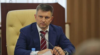 Прямые автобусные рейсы из Баку и Минска в Крым могут запустить в 2019 году