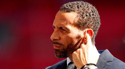 СМИ: Фердинанд может стать спортивным директором МЮ