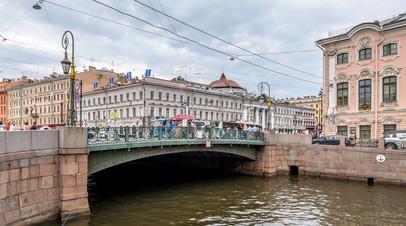 В Петербурге могут выделить 500 млн рублей на реконструкцию Зелёного моста