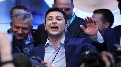 Депутат Рады заявил, что Зеленский мог попасть под внешнее управление