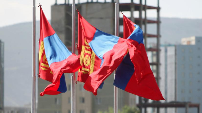 Роспотребнадзор: россияне не пострадали из-за чумы в Монголии