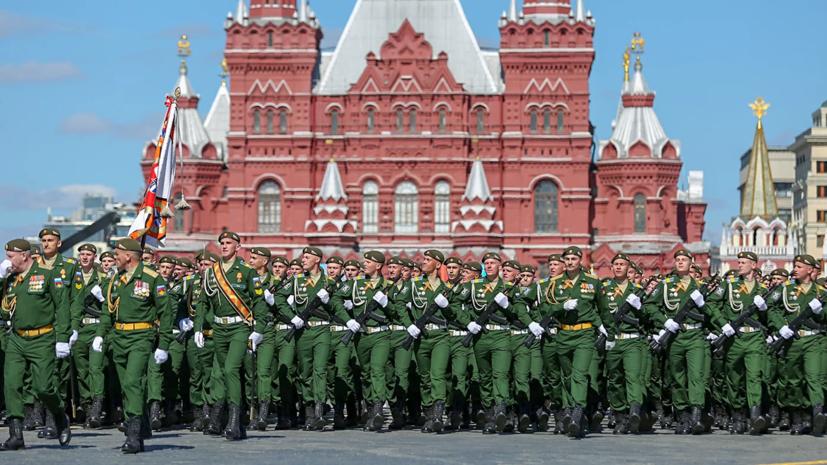 В Москве рассказали, как изменится схема движения с 7 по 9 мая