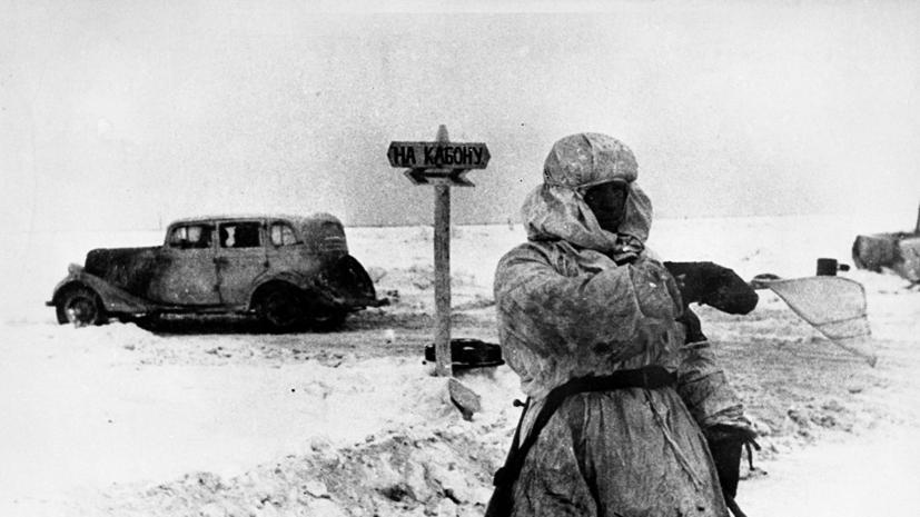 Российская писательница назвала Сталина пособником блокады Ленинграда