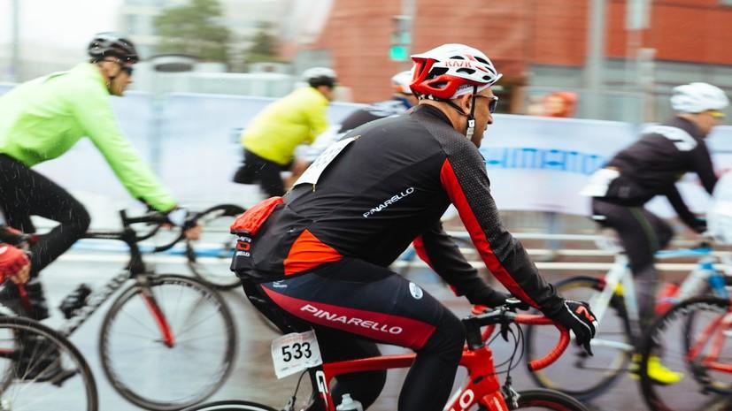 Велопарад пройдёт в Кирове 26 мая
