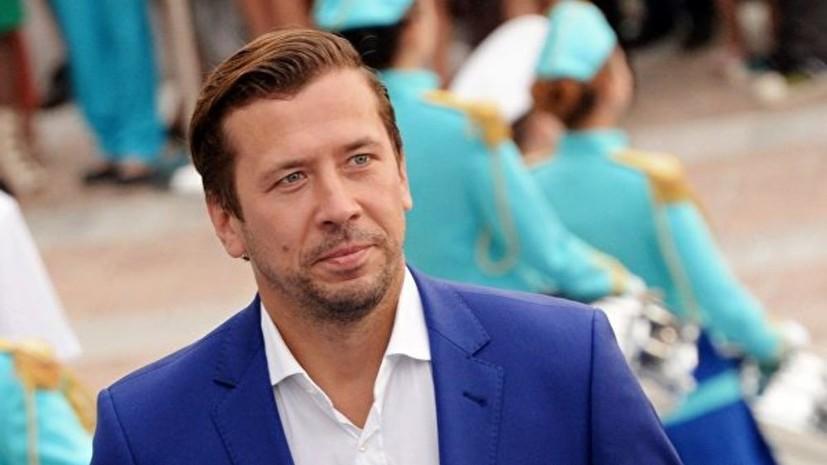 Госпогранслужба Украины оценила слова Мерзликина о пересечении границы