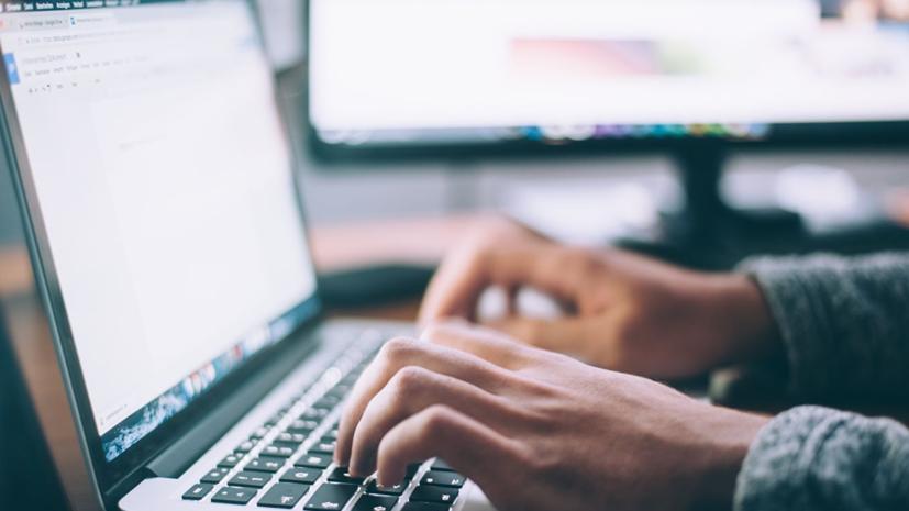 Россияне стали чаще сталкиваться с угрозами безопасности в интернете