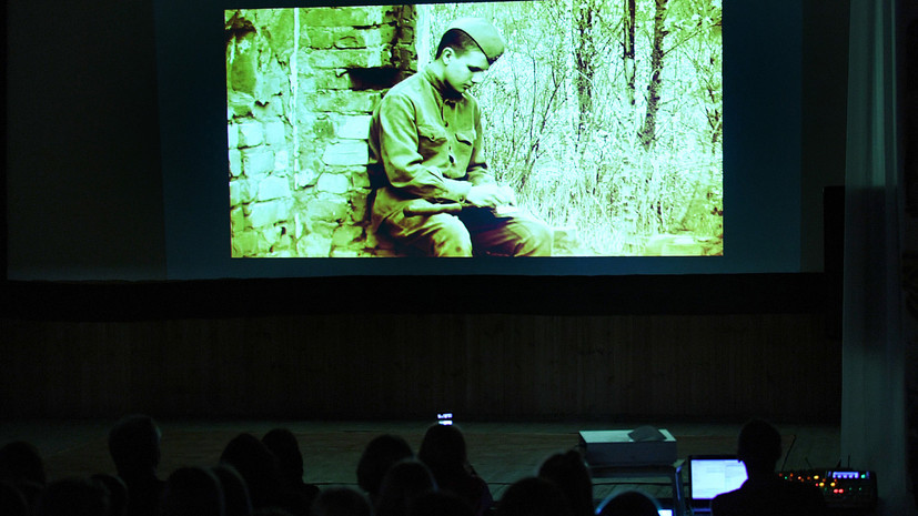 В Твери наградили победителей фестиваля детского любительского кино «Мы нашей памяти верны»