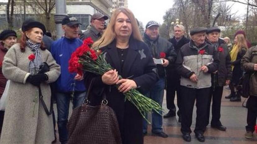 В Киеве задержали организатора аналога акции«Бессмертный полк»