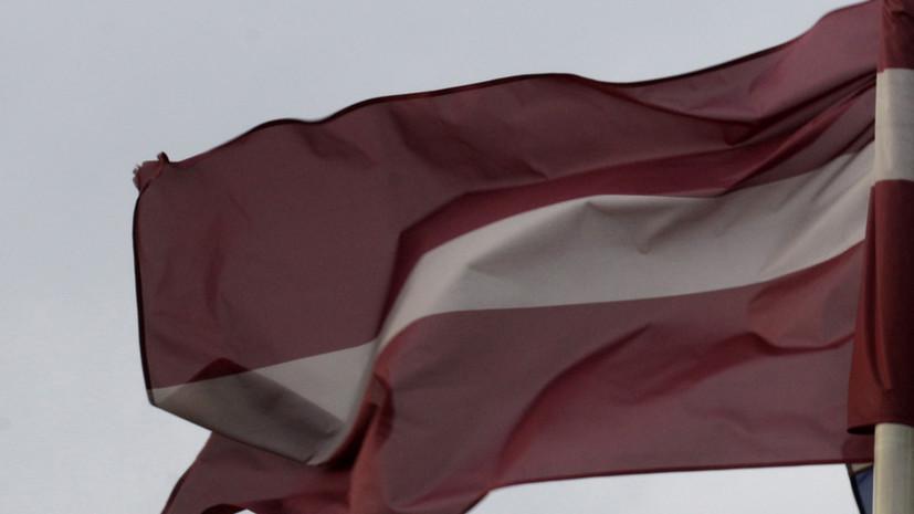 Сейм Латвии одобрил законопроект о гражданстве детям неграждан
