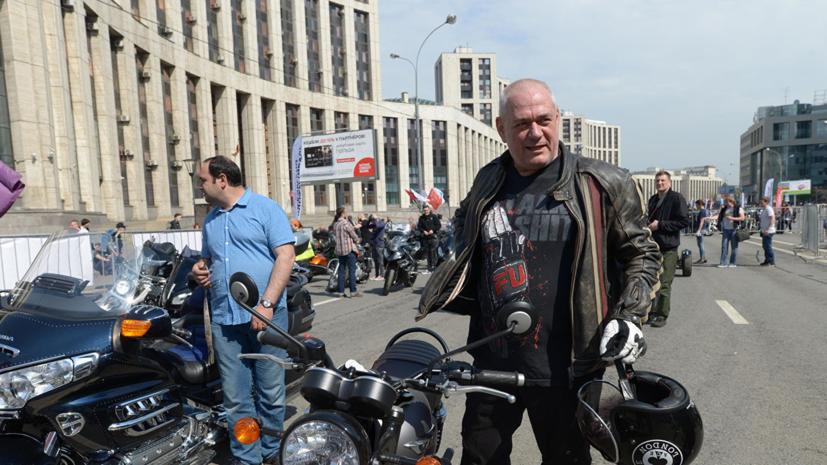 Доренко умер в результате разрыва аорты