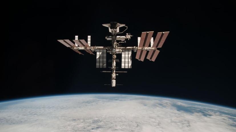 NASA: специалисты изучают причины роста концентрации спирта на МКС