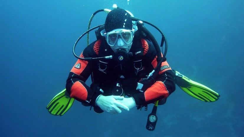 Предполагаемые полотна Айвазовского с затонувшего парохода могут быть утрачены