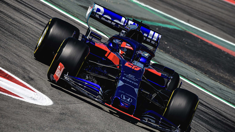 Лучшая гонка Квята за два года, победа Хэмилтона и Ferrari без подиума: итоги Гран-при Испании в «Формуле-1»