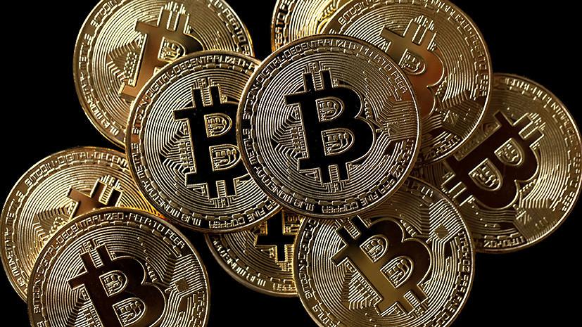 Майский скачок: почему курс биткоина впервые за полгода преодолел отметку $7000
