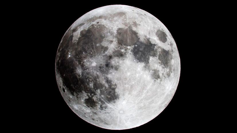 Лунная активность: учёные установили эпицентры землетрясений на спутнике нашей планеты