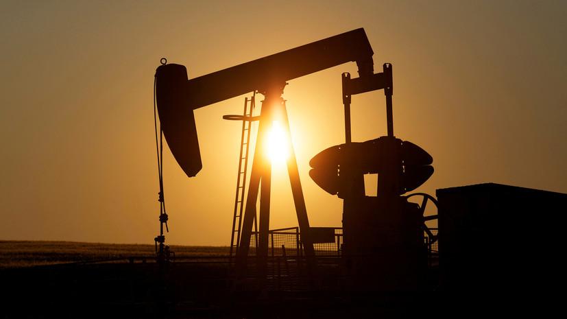Мировые цены на нефть в ходе торгов 14 мая растут