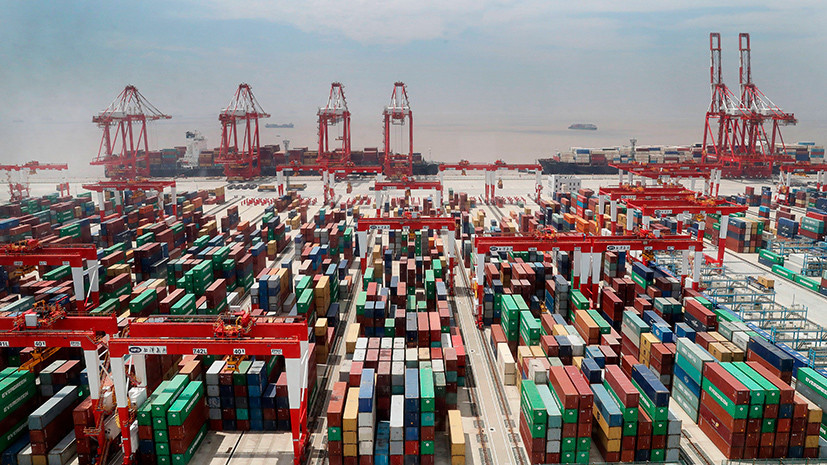 Тарифный барьер: к каким последствиям для Китая может привести обострение торговой войны с США