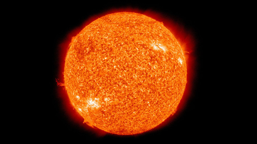 Учёный оценил мощность начавшейся на Земле магнитной бури