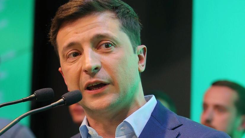 Зеленский заявил о «вранье мелких мошенников» в Верховной раде