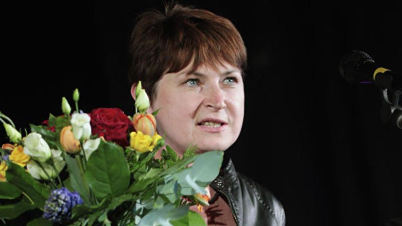 Садилова прокомментировала включение своего фильма в каннскую программу «Особый взгляд»