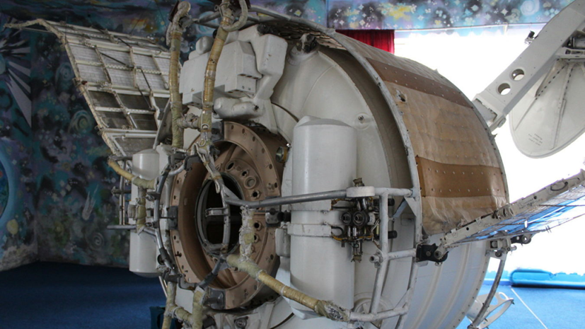 «Роскосмос» не зафиксировал влияния магнитной бури на спутники