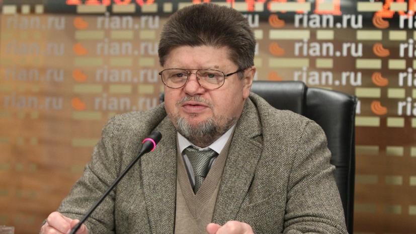 Главный нарколог Минздрава оценил законопроект о создании вытрезвителей
