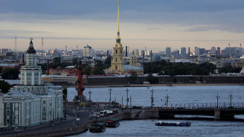 В Петербурге заработал call-центр для туристов