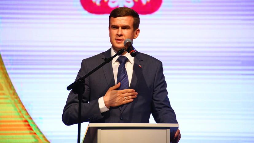 СМИ: Министр спорта Польши стал единственным кандидатом на выборах президента WADA