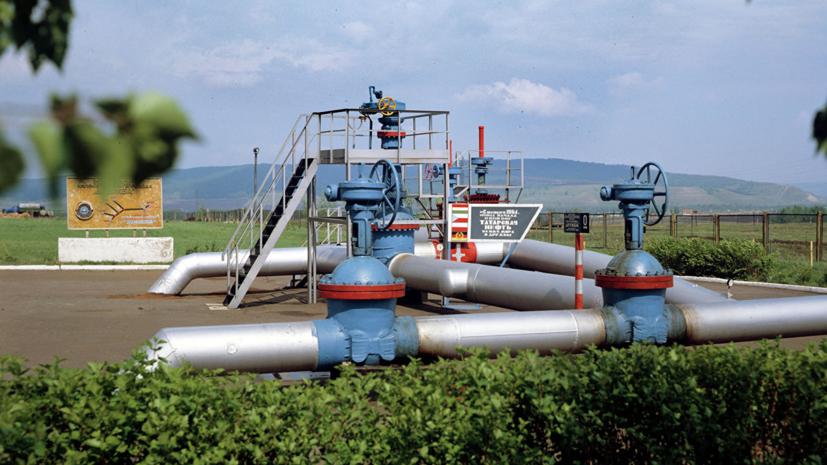 Козак и Ляшенко обсудят восстановление работы нефтепровода «Дружба»