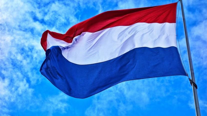 Нидерланды приостанавливают подготовку военных в Ираке