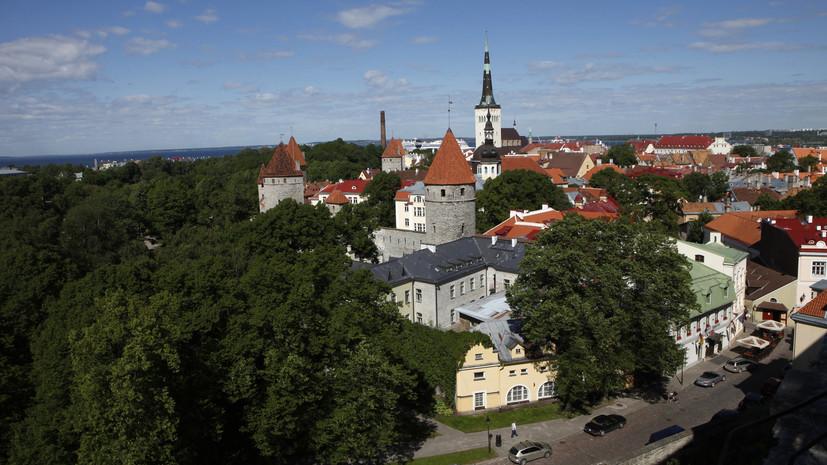 В Таллине заявили о «консенсусе»между Россией и Эстонией по границе
