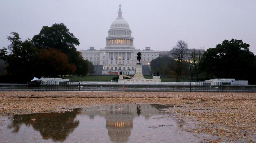 США намерены выделить на военную помощь Украине $250 млн в 2020 году