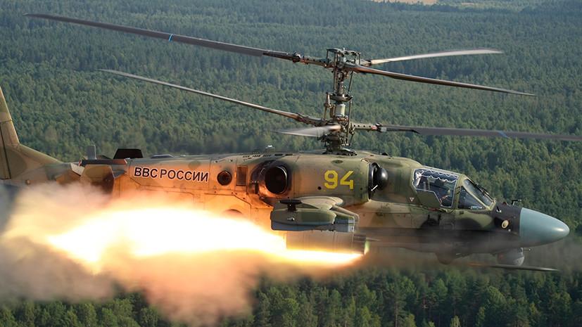 «Для эксплуатации в любых условиях»: каких результатов достигла Россия на мировом вертолётном рынке