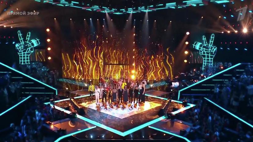 Фадеев прокомментировал отмену результатов шоу «Голос. Дети»