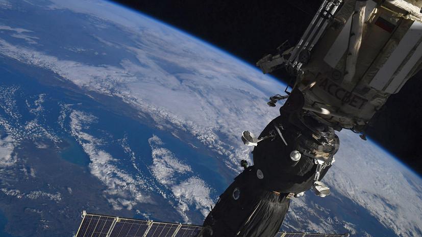Россия нарастила группировку спутников военного и двойного назначения