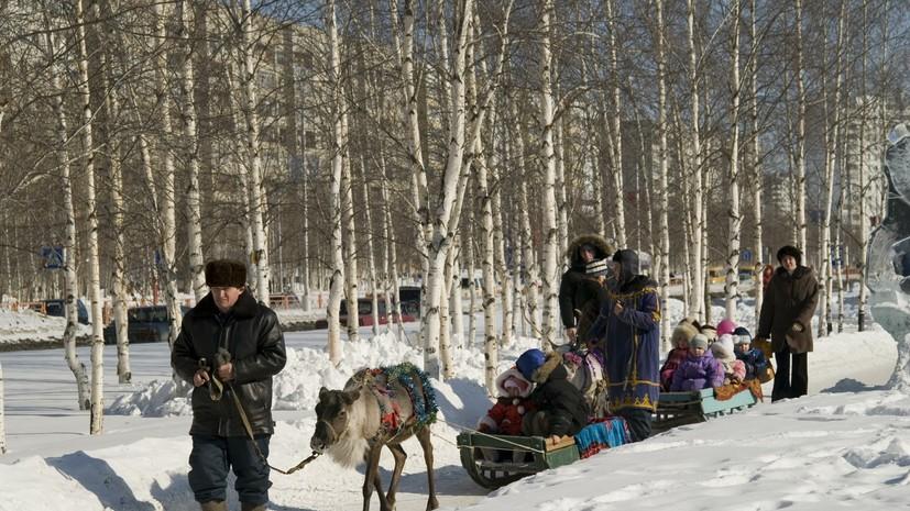 Нижневартовский район посетили 67 тысяч туристов с начала года